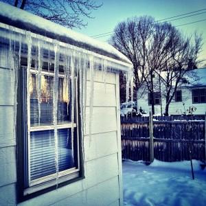 Jeromie Rand.Frozen