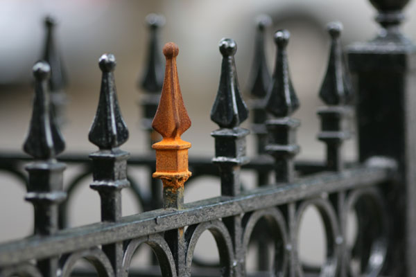 odd-solitary-rust-fence-piece